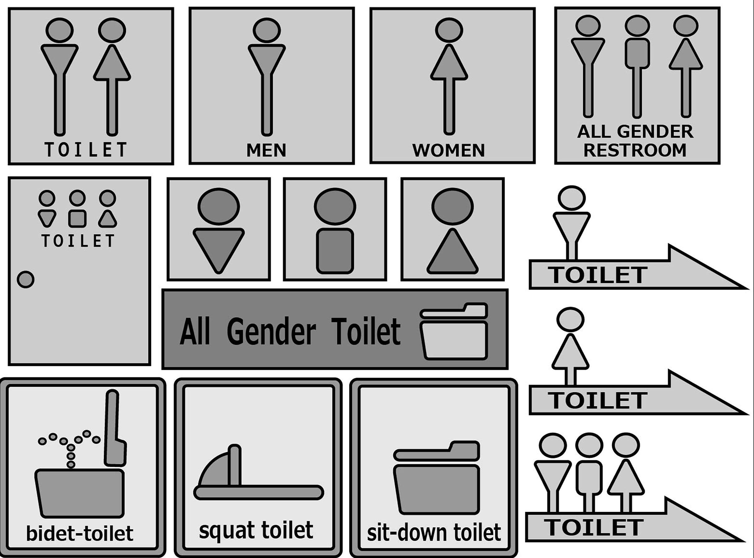 トイレ情報共有マップくんは外国人にとっても神!英語、中国語でトイレ問題を解決!