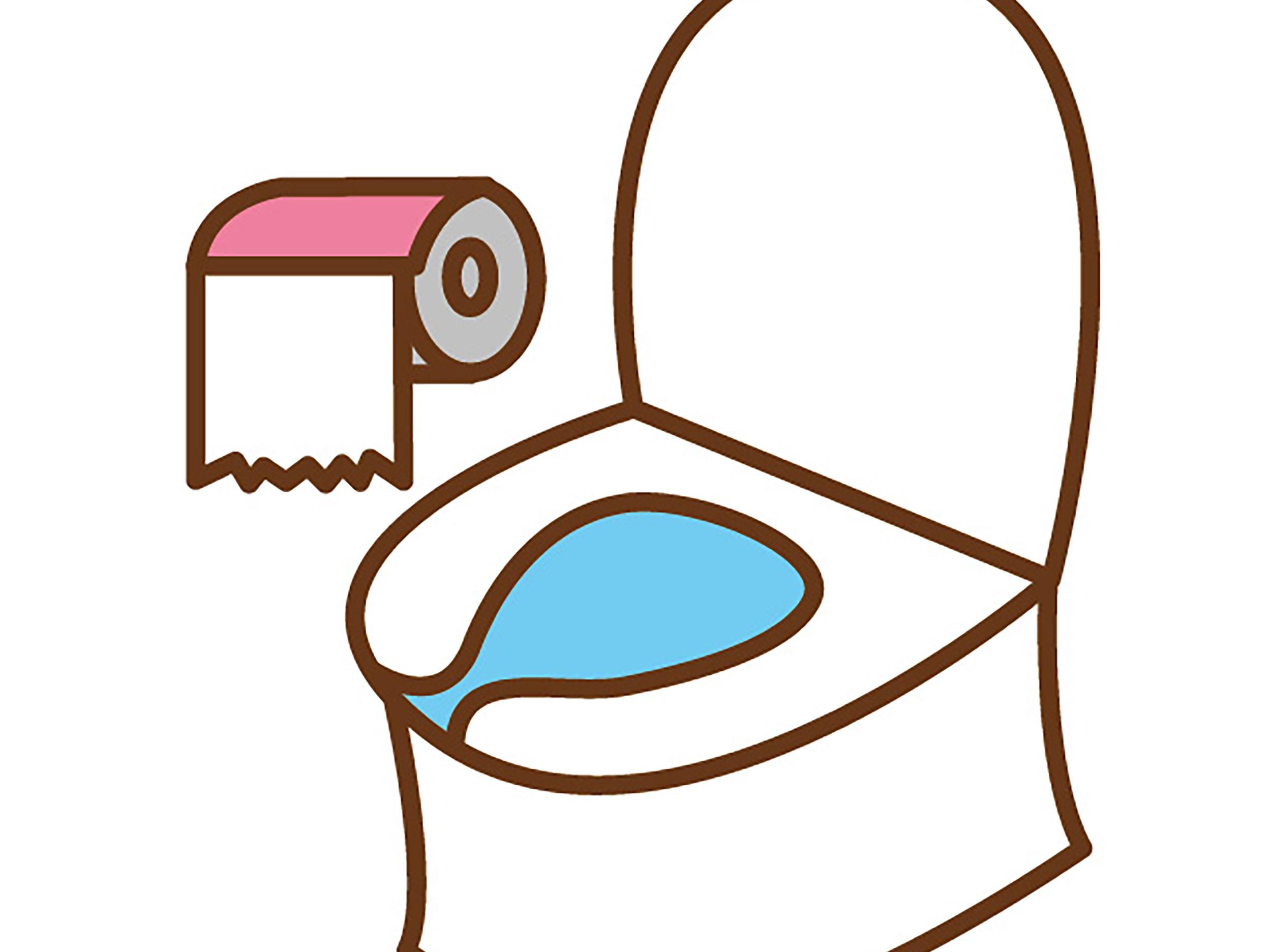 トイレ情報共有マップくんは海外にも対応する優れもの