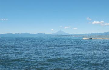 相模湾の釣りで釣りスポット情報共有マップくんを利用してます