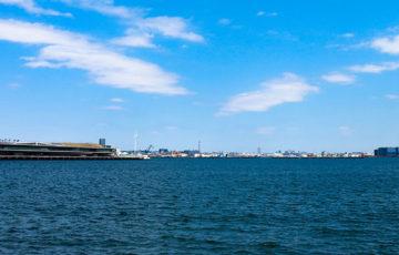 釣りスポット情報共有マップくんで横浜付近の釣り場を探る