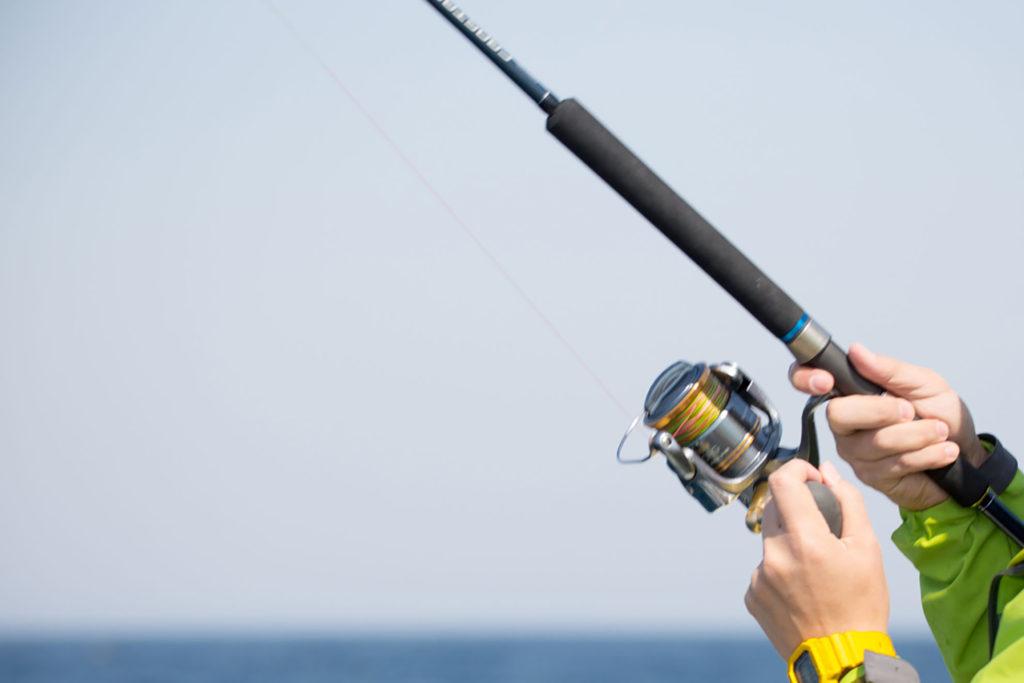 駿河湾で釣りをするなら釣りスポット情報共有マップくんは必須2