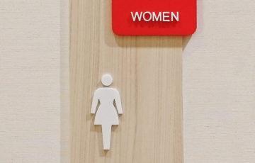 世界でも使える「トイレ情報共有マップ3