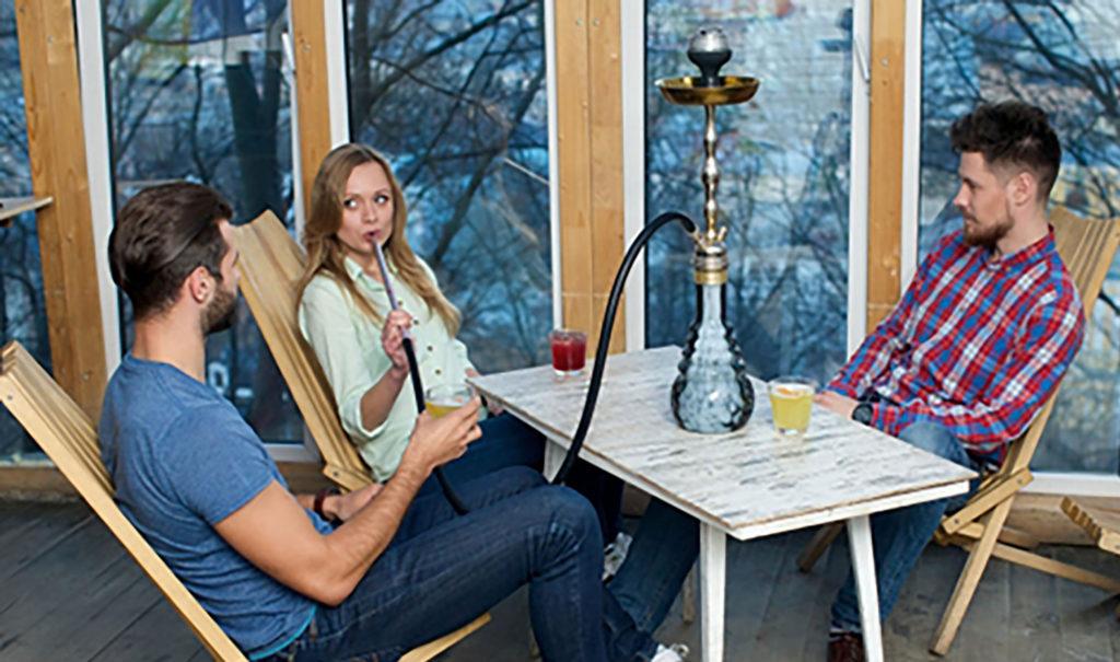 喫煙者と喫煙所は切っても切れない関係
