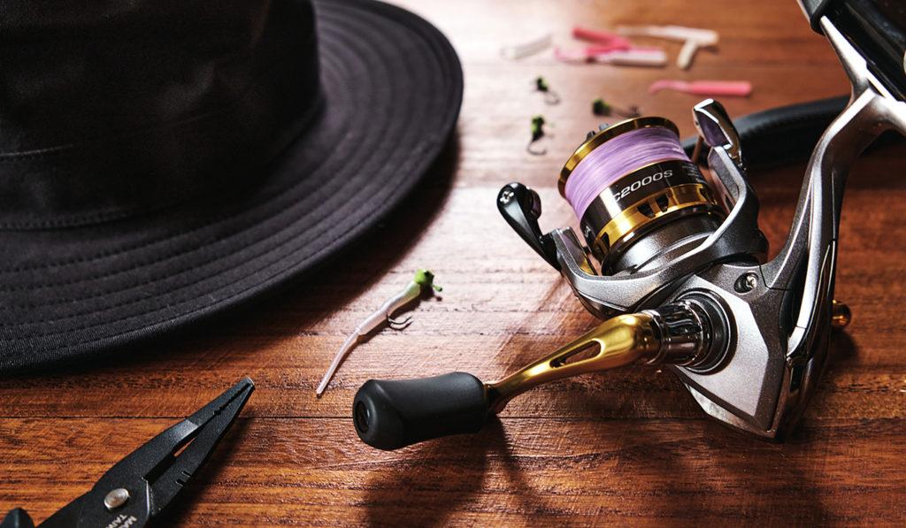 朝から夜まで釣りを楽しむなら「釣りスポット-情報共有マップくん」4