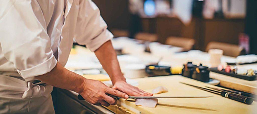 お寿司も釣りも好きになって欲しい、キーアイテムは「釣りスポット情報共有マップくん」