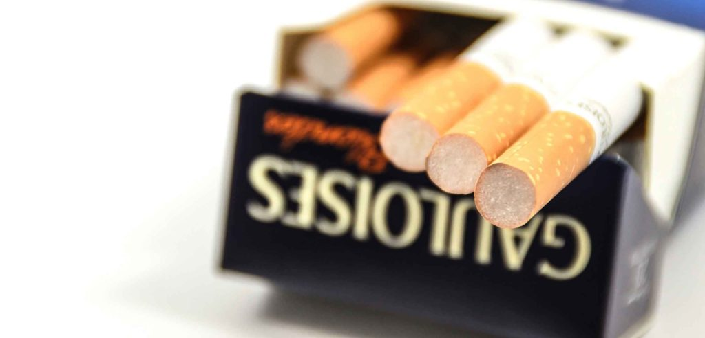 タバコと喫煙所は無くてならない存在