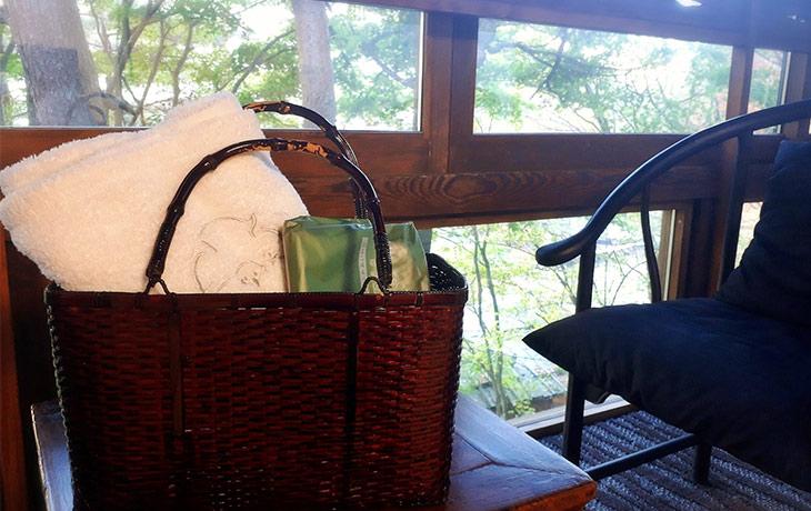 広島の女鹿平温泉と「温泉情報共有マップくん」