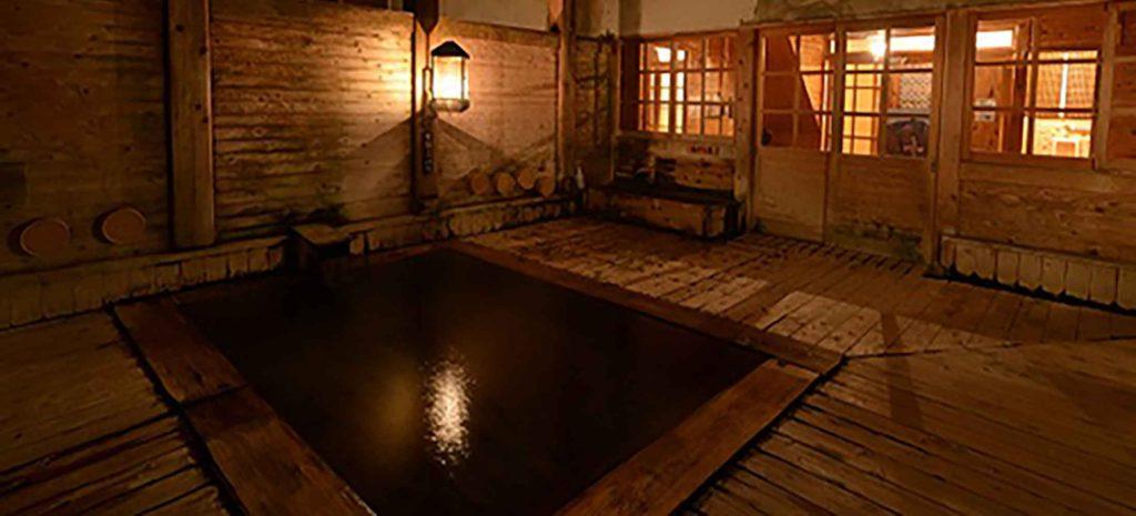 記憶に残る温泉と巡り合えた「温泉情報共有マップくん」