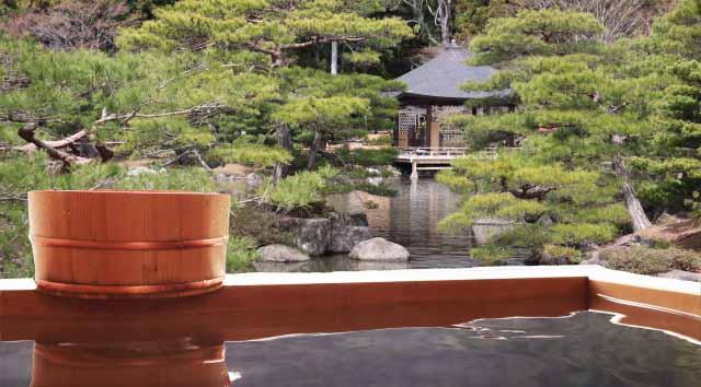 「温泉情報共有マップくん」でいく日本三大美白の湯
