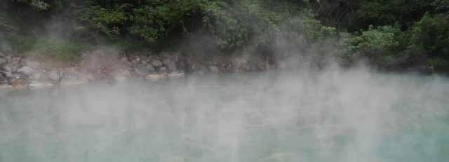 「温泉情報共有マップ」で見つけた高温露天風呂