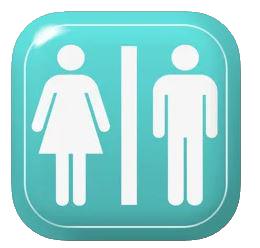 「トイレ情報共有マップくん」の紹介