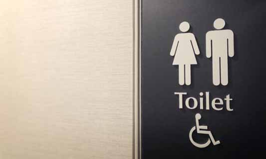 「トイレ情報共有マップくん」でハイグレードなトイレ探し