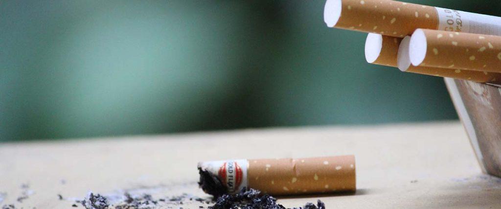 「喫煙所情報共有マップ」と共に過ごす