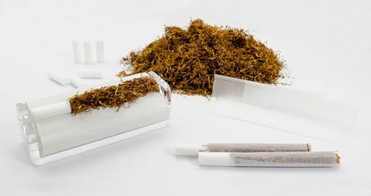 手巻きタバコを「喫煙所情報共有マップ」で嗜む