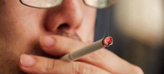 喫煙所探しには「喫煙所情報共有マップ」