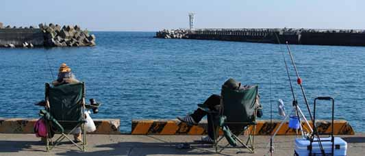 「釣り情報共有マップくん」で和歌山の釣り場開拓ver.2