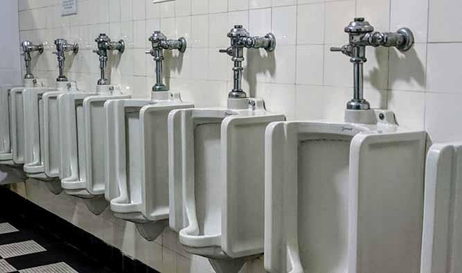 トイレ情報共有マップくん」で中華街の豪華なトイレとの出会い